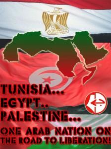 FHKC, Libya halkını destekliyor