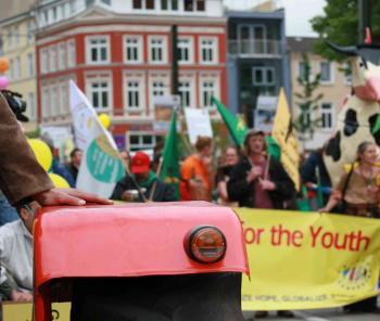 Rostock gösterileri