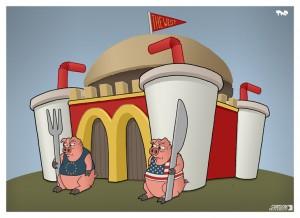 Dünya yeni gıda krizine hazırlanıyor