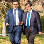 Bakan İdris Güllüce'den zeytin ağacı tepkisi: Nasıl kıydınız