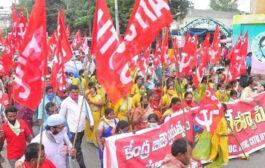 Köylülerin Üç Yasa'ya karşı galeyanı: Kavga yalnızca onların değil