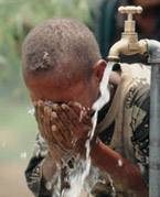 Su Savaşları Tehlikesi