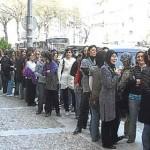 DİSK-AR: İşsizlik oranı yüzde 16, işsiz sayısı 1 milyon 876 bin