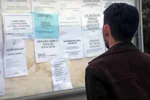 DİSK-AR: Gerçek işsizlik yüzde 15'i geçiyor
