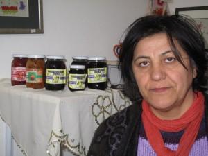Biz Bu Bitkilere Karaburun Kadın Kooperatifi Olarak Talibiz