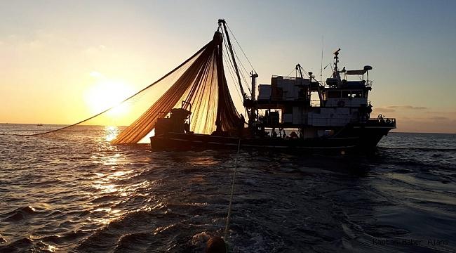 İklim değişikliği ve kıyı balıkçılığı  / Müfit ÇIKRIKÇIOĞLU