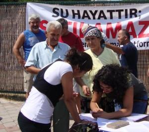 99 HES AÇILIŞI… / Mehmet Polat