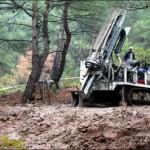 Madenciler, Kaz Dağları'nı yine kazmaya başladı