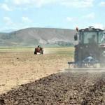 Tarım Arazilerinin Toplululaştırılması Tasarısı Kabul Edildi