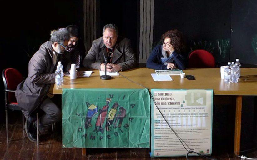 Kutsi Yaşar: yerelde örgütlenelim, küresel mücadele edelim