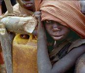 Kongolu köylülerin biyoyakıta ihtiyacı yok!