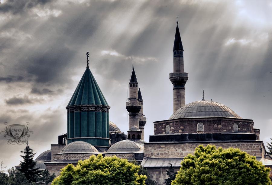 Hal Yasası'na uygun ilk bölgesel hal Konya'ya kurulacak