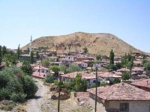 'Orada bir köy yok uzakta' yasası/Pınar Öğünç