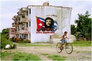 Kapitalizm muradına erecek Küba 2050 yılında suya gömülecek