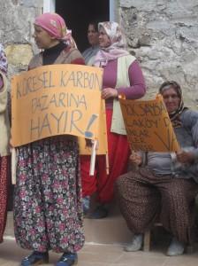 KÜRESEL İKLİM DEĞİŞİKLİĞİ VE KONYA OVASININ SULANMASI/Tayfun Özkaya
