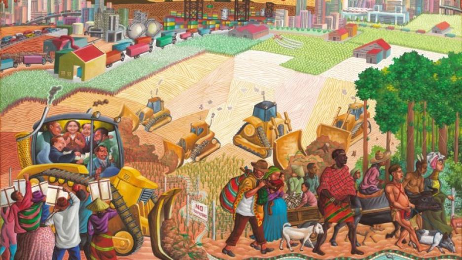 Belediyeler agroekolojik tarım ile çiftçi ve tüketici dostu yerel gıda sistemlerini yaygınlaştırmalı / Tayfun Özkaya
