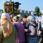 Artvin için İstanbul'da eylem