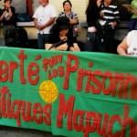 Şili: Açlık grevindeki Mapuche yerlilerinin durumu ciddi