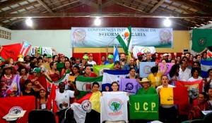 """Marabá Deklarasyonu :""""Toprağı Savunmak ve Yaşamı Onurlandırmak için"""""""