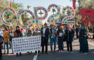 Marakeş Zirvesi'nde Tarım ve Toprak Tartışması