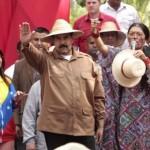 'Venezuela'nın tarım politikaları yiyecek güvenliğini sağlıyor'