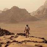 Gideceğiz Ama Mars'a Değil
