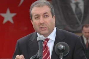 Mehdi Eker :
