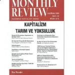 Zenginlik Paradoksu: Kapitalizm ve Ekolojik Yıkım/Brett Clark ve John Bellamy Foster