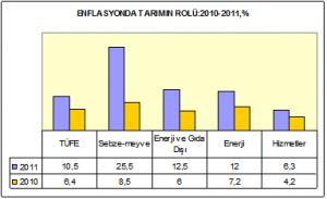 Enflasyon ve tarımın ihmali / Mustafa Sönmez