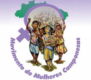 La Via Campesina ve Köylü Kadınların Bağımsız Örgütlenmesi