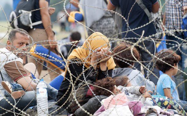 Avrupa'da göçler ve kırsal alanlar