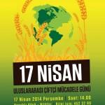 Nilufer- Konaklı'da 17 Nisan etkinliği