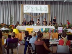 Nyeleni 2011 Avrupa Gıda Egemenliği Forumu – 2.Gün