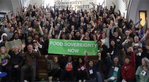Romanya'da gıda için büyük buluşma / Adnan Çobanoğlu