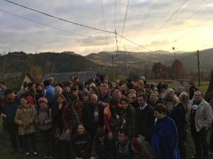 """Çiftçi-Sen Romanya'dan seslendi """"Mülteciliğe neden olan problemler bir sistem sorunudur"""""""