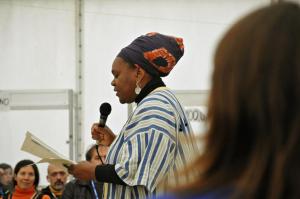 Ötekileştirilmiş Halkların Nyéléni 2016 Bildirisi
