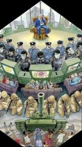 Oligarşi Dünyayı ve Yaşamı Yok Ediyor.../Fikret Başkaya
