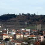 İzmir'deki organik köyün hukuk zaferi