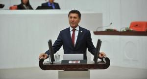 """Sarıbal : """"AKP'nin Uyguladığı Tütün Politikaları Ülkemizin Çıkarına Değildir"""""""