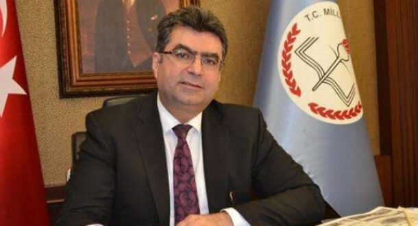 """AKP Milletvekili Orhan Erdem, """"Tarım Bakanlığımız duysun çiftçimiz 5 yıldır geri gidiyor"""""""