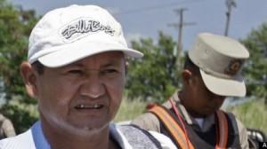 Paraguay'da köylü lideri suikasta uğradı