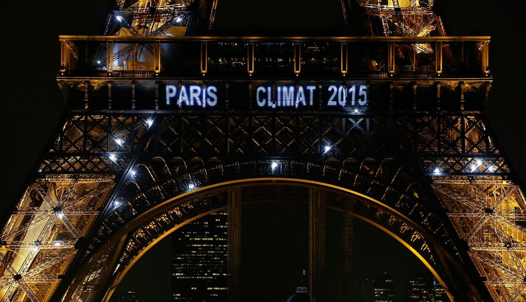 Paris'ten Sonra: Hangi Yol? / Marienna Pope-Weidemann