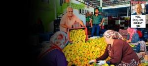 164 ton limona ne oldu? Pestisitli limonlar Türklere mi yediriliyor?