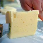 Peynire tuz ve yağ ayarı geliyor