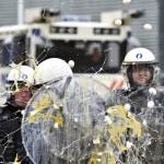 Fransız çiftçiler bin traktörle Paris'i ablukaya alacak