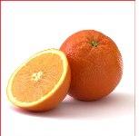 Üretici portakalı, Demre'den denize döktü