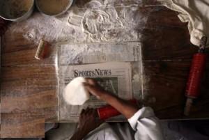 Dünyada gıda krizi, açlık ve isyanlar / Janaina Stronzake