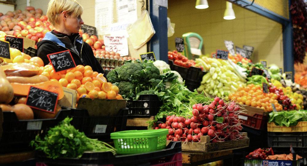 Rusya: Türk tarım ürünleri üzerindeki yasağın kaldırılması enflasyonu fazla etkilemez