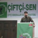 Abdullah Aysu :