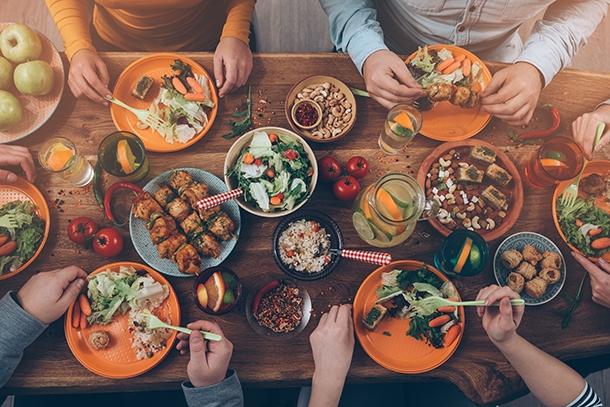 Sağlıksız beslenecek kadar zengin miyiz? / Umut Kocagöz